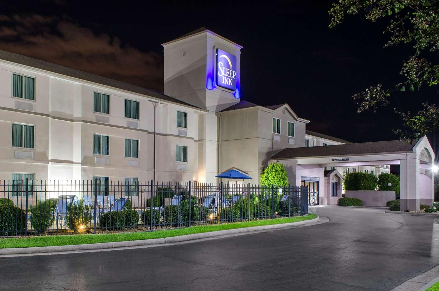 Exterior view - Sleep Inn South Baton Rouge