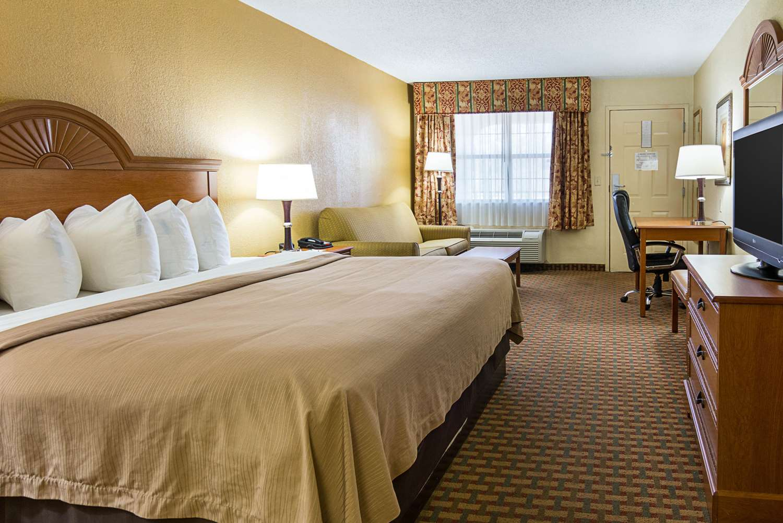 Suite - Quality Inn Bossier City