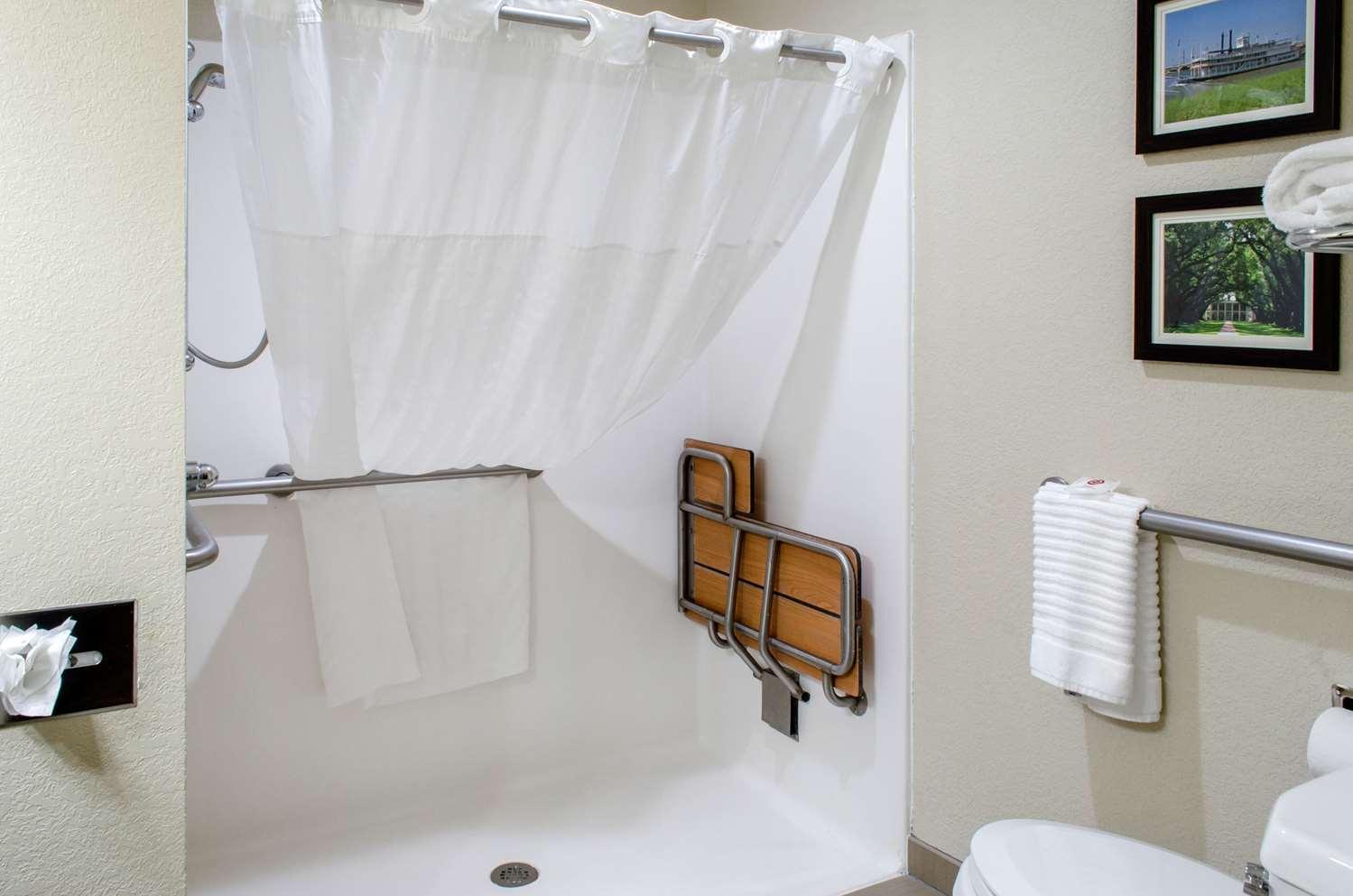 Room - Comfort Inn & Suites Covington