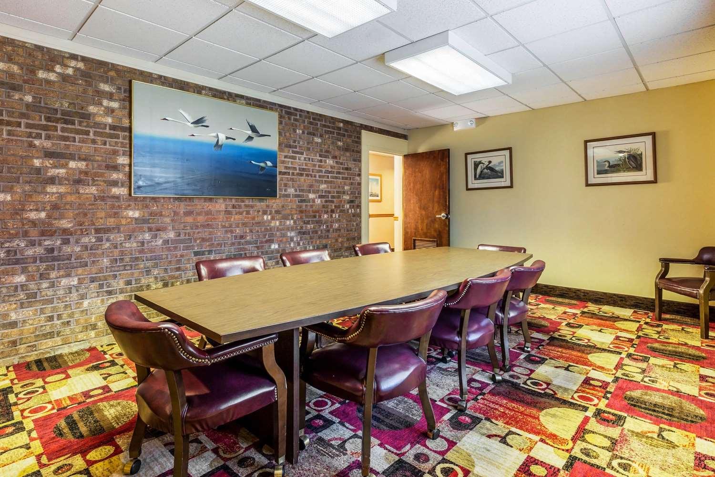 Meeting Facilities - Quality Inn Easton