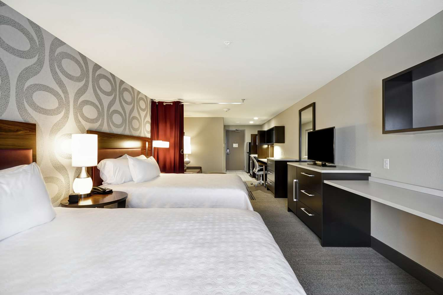 Room - Home2 Suites by Hilton Airport Kansas City