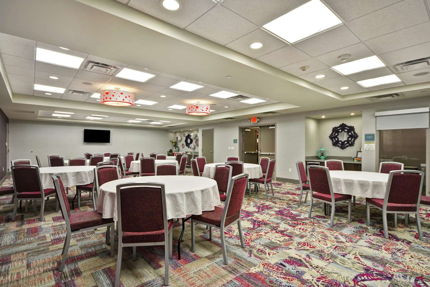 Meeting Facilities - Home2 Suites by Hilton Airport Kansas City