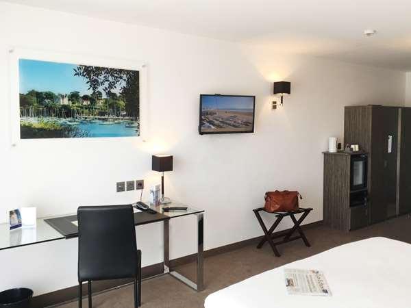 Hotel GOLDEN TULIP LA BAULE