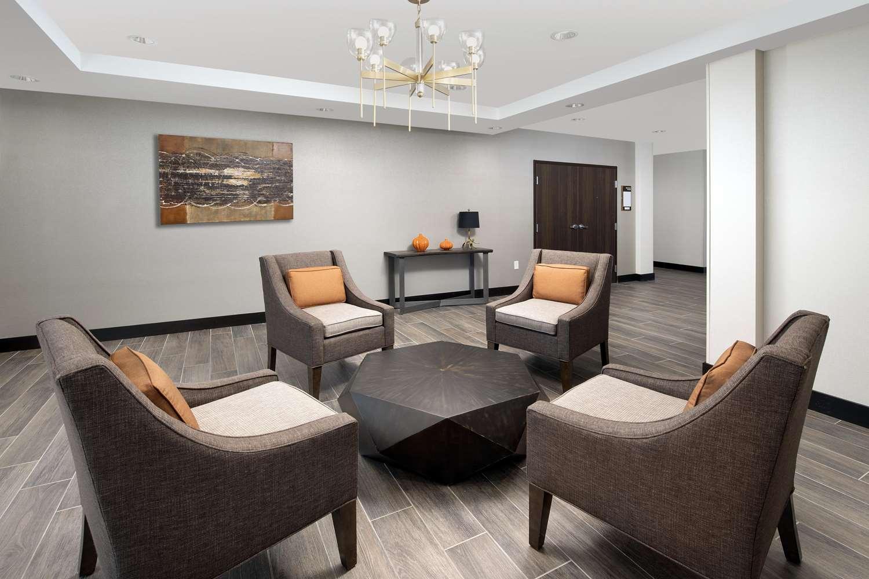 Meeting Facilities - Homewood Suites by Hilton Kansas City Speedway