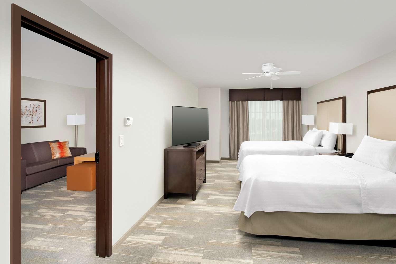 Amenities - Homewood Suites by Hilton Kansas City Speedway