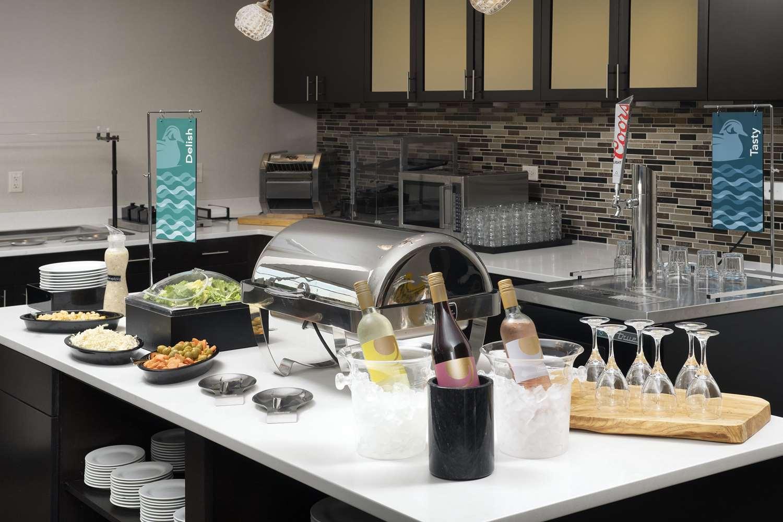 Restaurant - Homewood Suites by Hilton Kansas City Speedway
