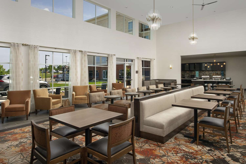 Lobby - Homewood Suites by Hilton Kansas City Speedway