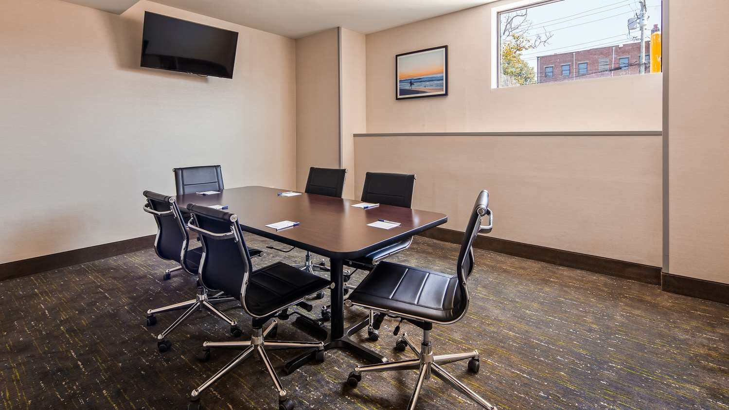 Meeting Facilities - Best Western Far Rockaway Inn
