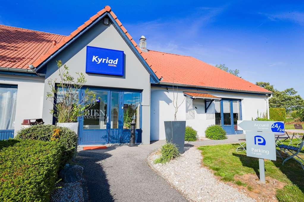 Hotel Kyriad Péronne