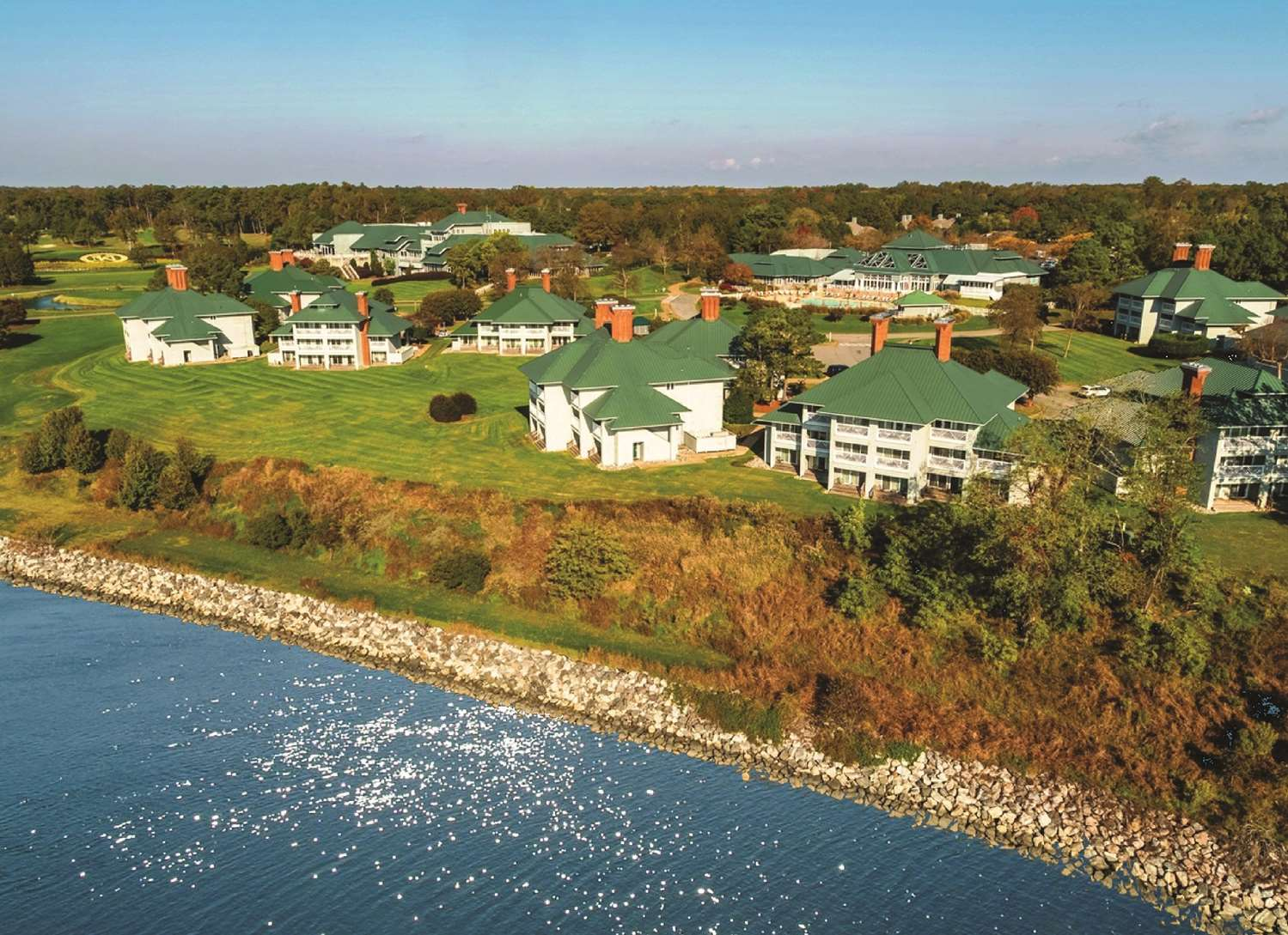 Kingsmill Resort Williamsburg, VA - See Discounts