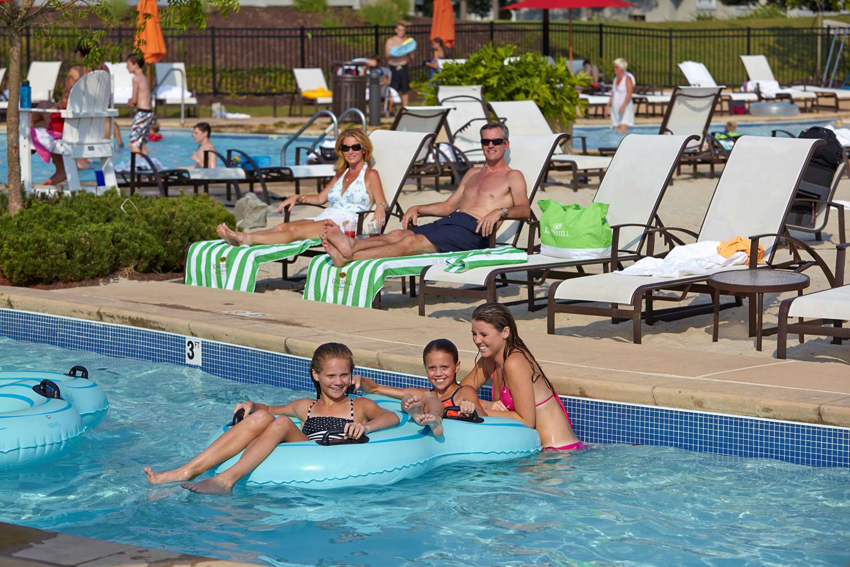 Kingsmill Resort Williamsburg Va See Discounts