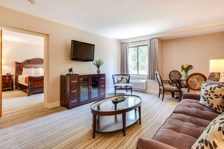 Suite - Heritage Hotel Southbury