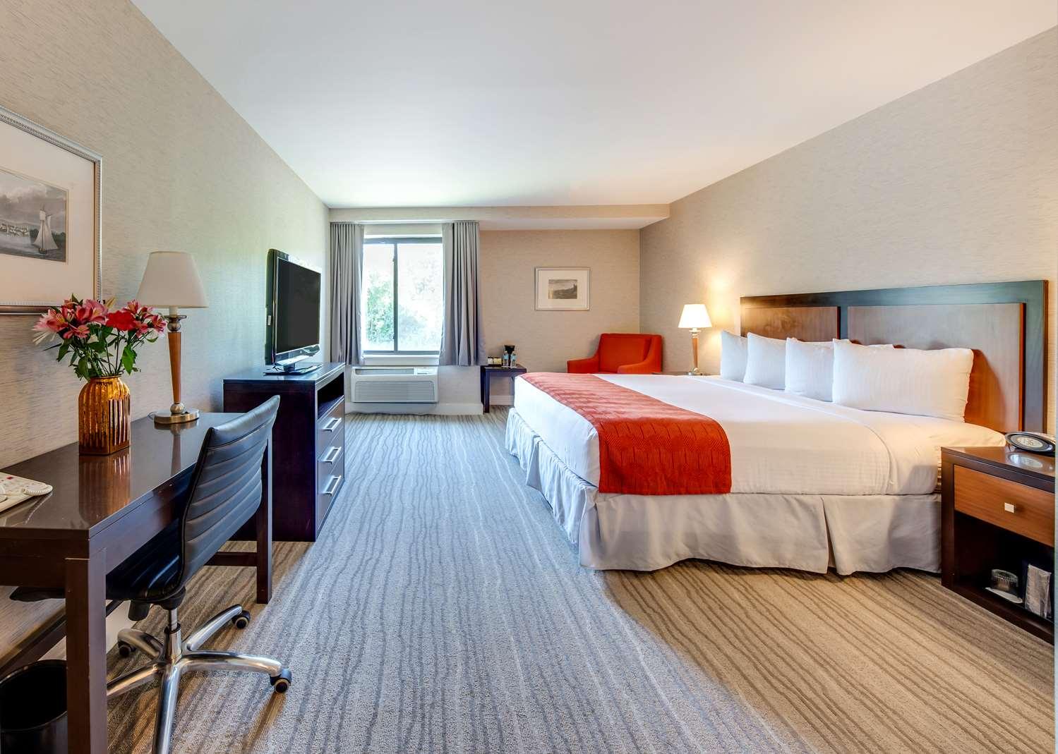 Room - Heritage Hotel Southbury