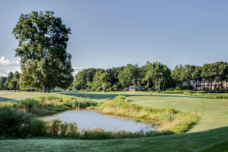 Golf - Heritage Hotel Southbury