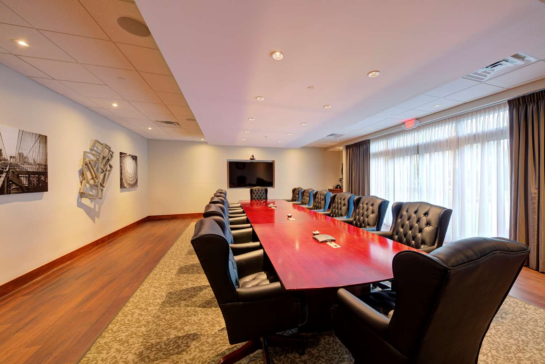 Meeting Facilities - Heritage Hotel Southbury
