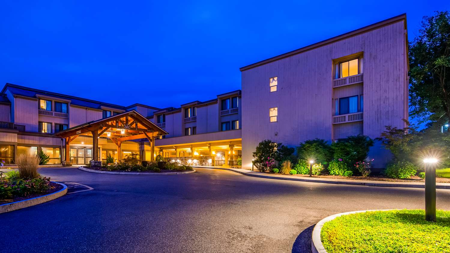 Heritage Hotel, Golf, Spa and Conference Center, BW Premier