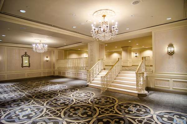 The Madison Washington DC, a Hilton Hotel