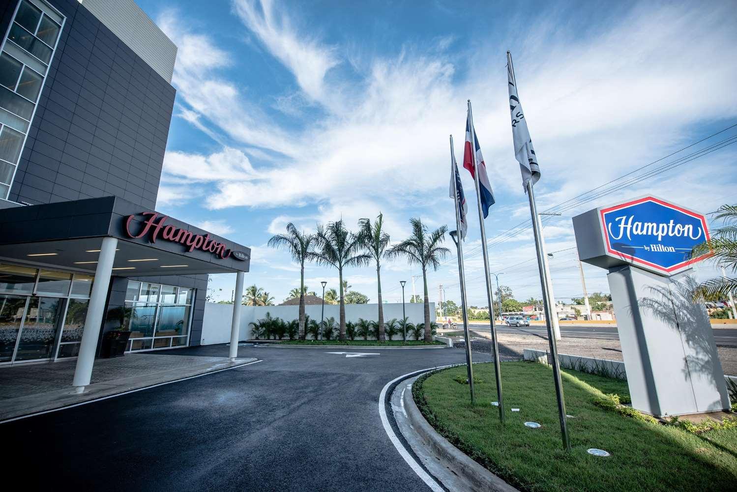 Hampton by Hilton Santo Domingo Airport