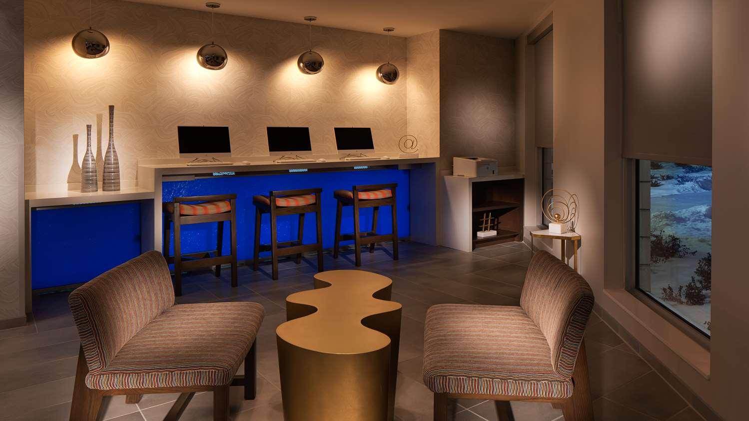 Conference Area - GLo Best Western Kanata Hotel