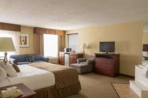 Room - Barrington Hotel & Suites Branson
