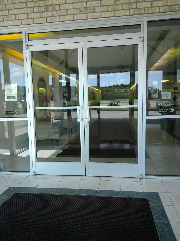 Exterior view - Americas Best Value Inn Kinston