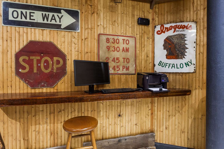 Conference Area - Lofts on Pearl Hotel Buffalo