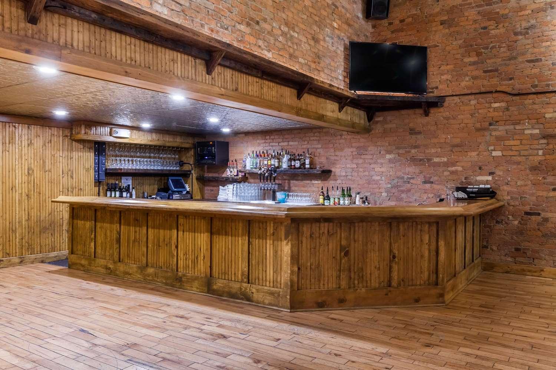 Bar - Lofts on Pearl Hotel Buffalo
