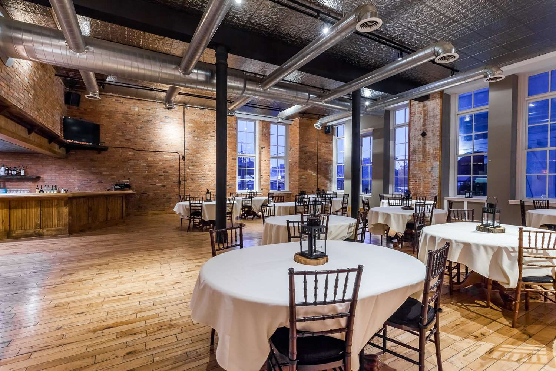 Meeting Facilities - Lofts on Pearl Hotel Buffalo