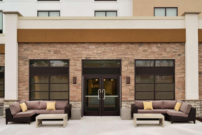 Exterior view - Hilton Garden Inn Newtown Square