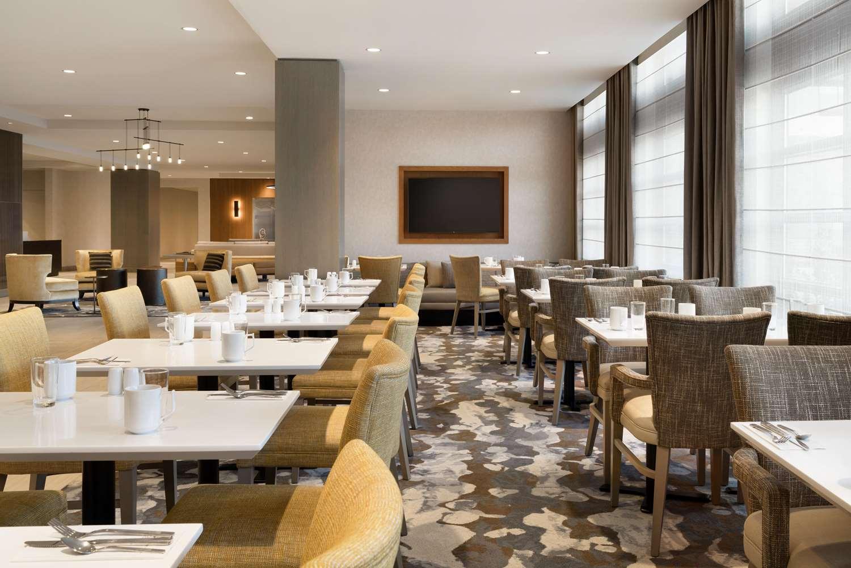 Restaurant - Hilton Garden Inn Newtown Square