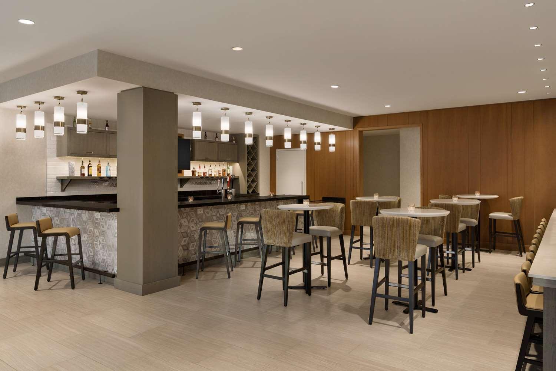 Bar - Hilton Garden Inn Newtown Square