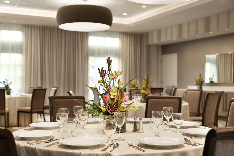 Meeting Facilities - Hilton Garden Inn Newtown Square