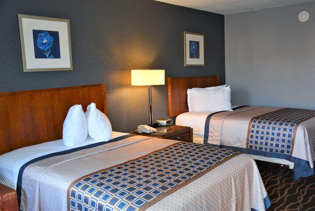 Room - Travelodge Walterboro