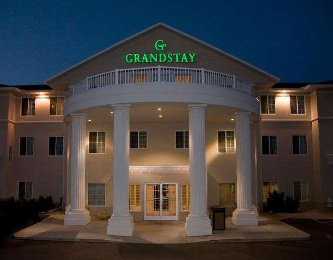 Grandstay Hotel Madison