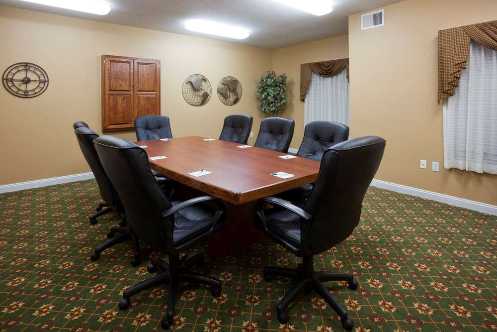 Meeting Facilities - GrandStay Hotel & Suites Ames