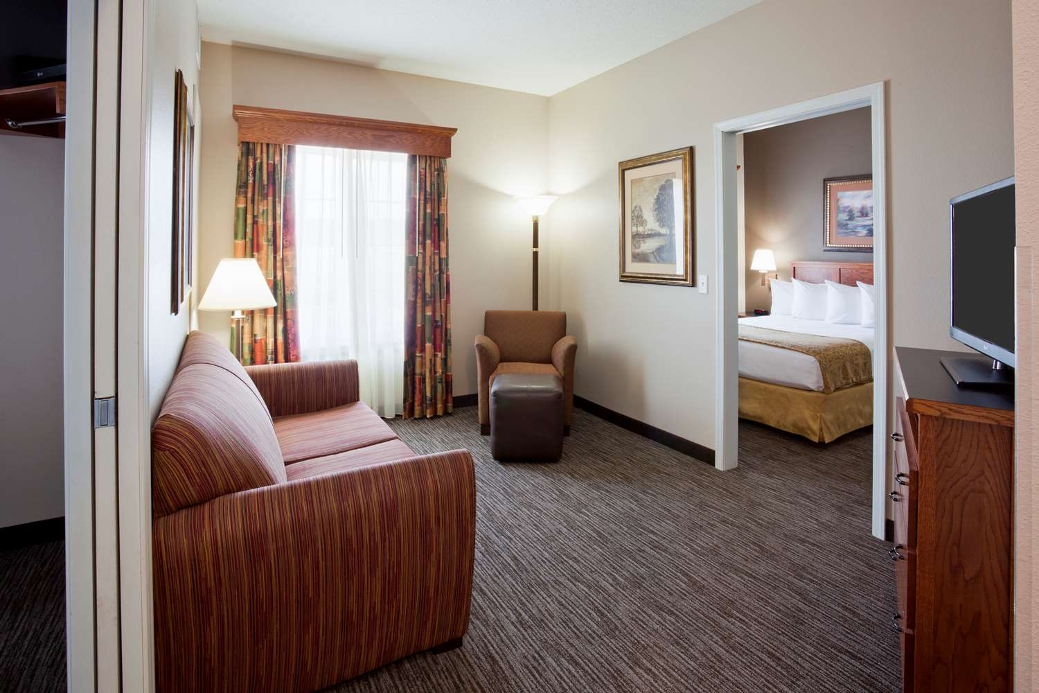 Suite - Grandstay Residential Suites Rapid City