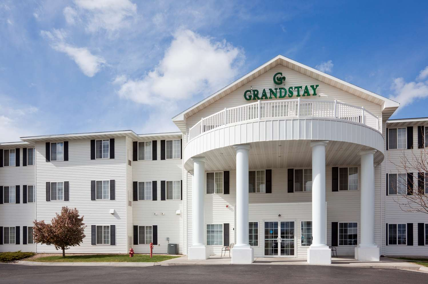 Exterior view - Grandstay Residential Suites Rapid City