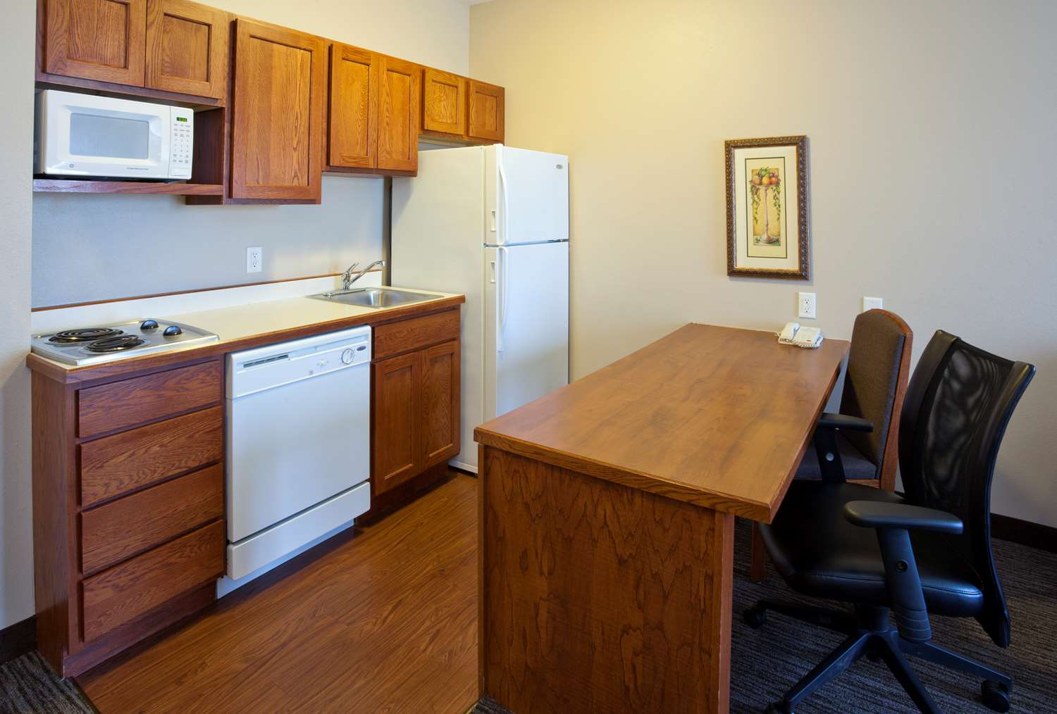 Amenities - Grandstay Residential Suites Rapid City