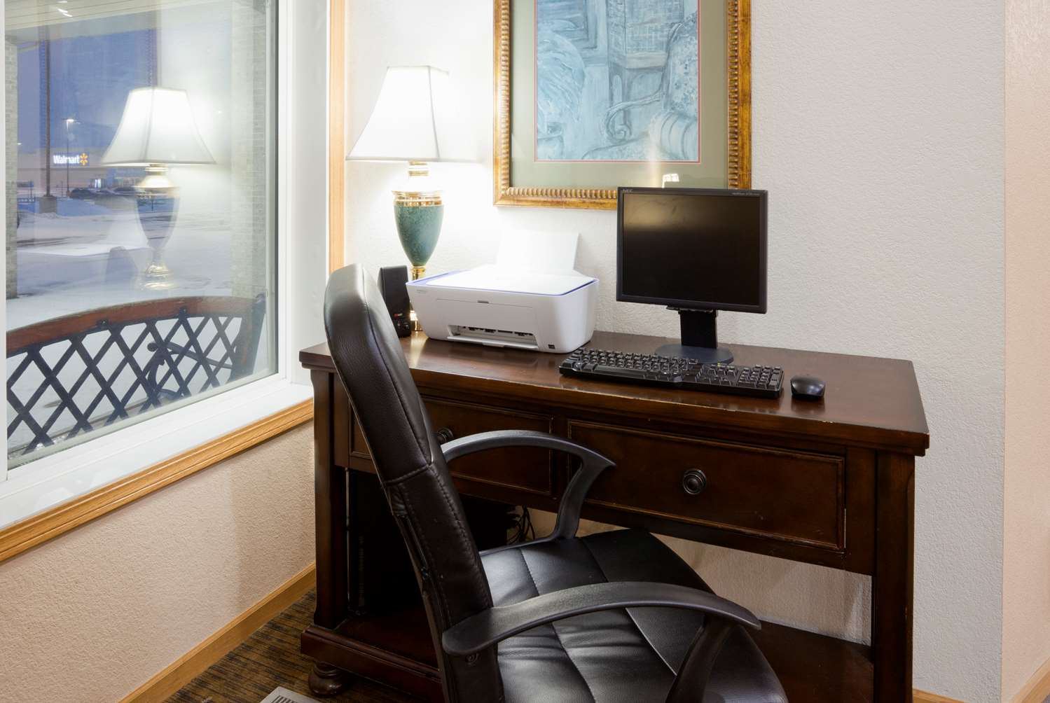Conference Area - GrandStay Hotel & Suites Waseca