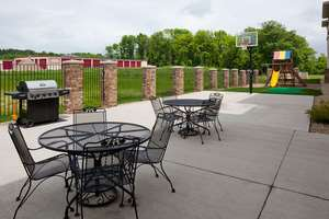 Recreation - Grandstay Residential Suites Faribault