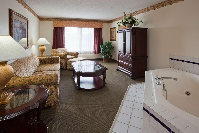 Suite - Grandstay Hotel & Suites Montevideo