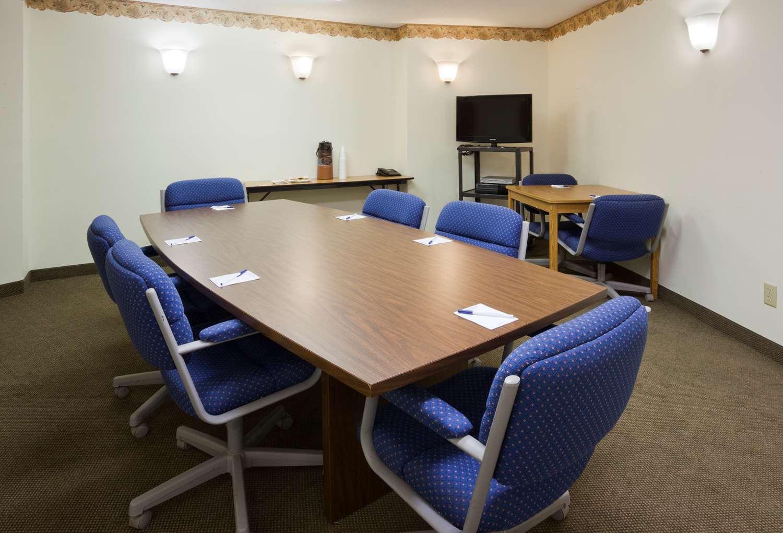 Meeting Facilities - Grandstay Hotel & Suites Montevideo