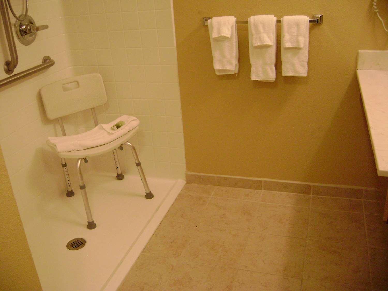 Suite - Grandstay Hotel & Suites Pipestone