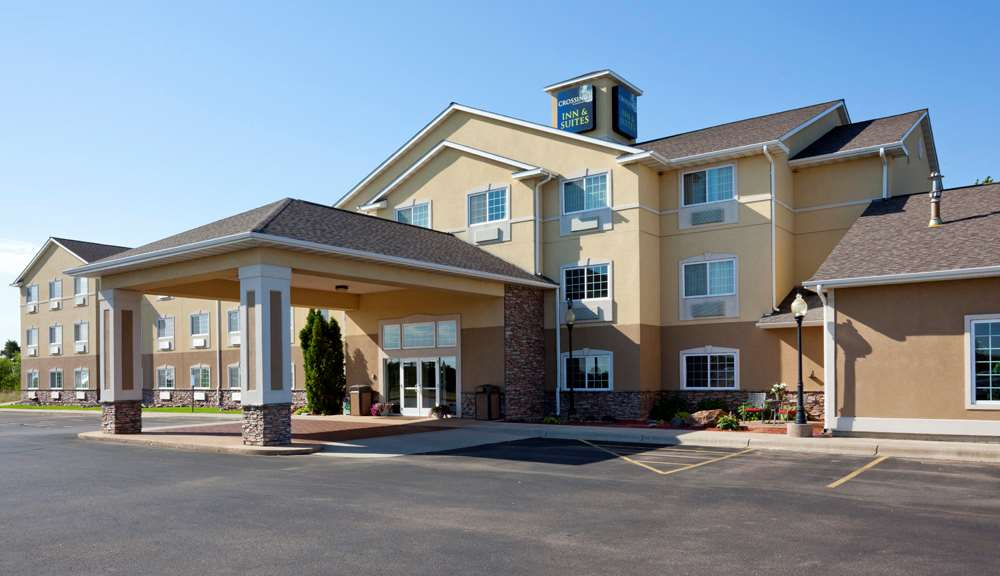 Exterior view - GrandStay Hotel & Suites Becker