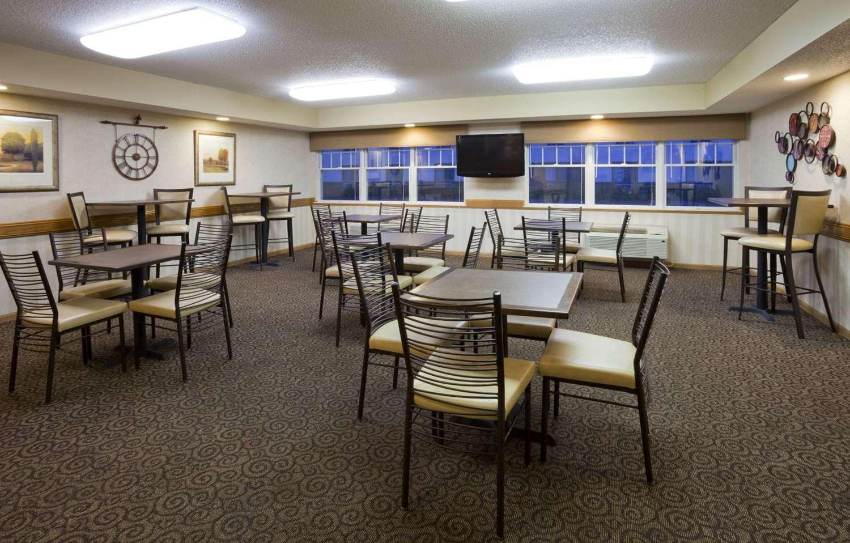 Restaurant - GrandStay Hotel & Suites Stillwater
