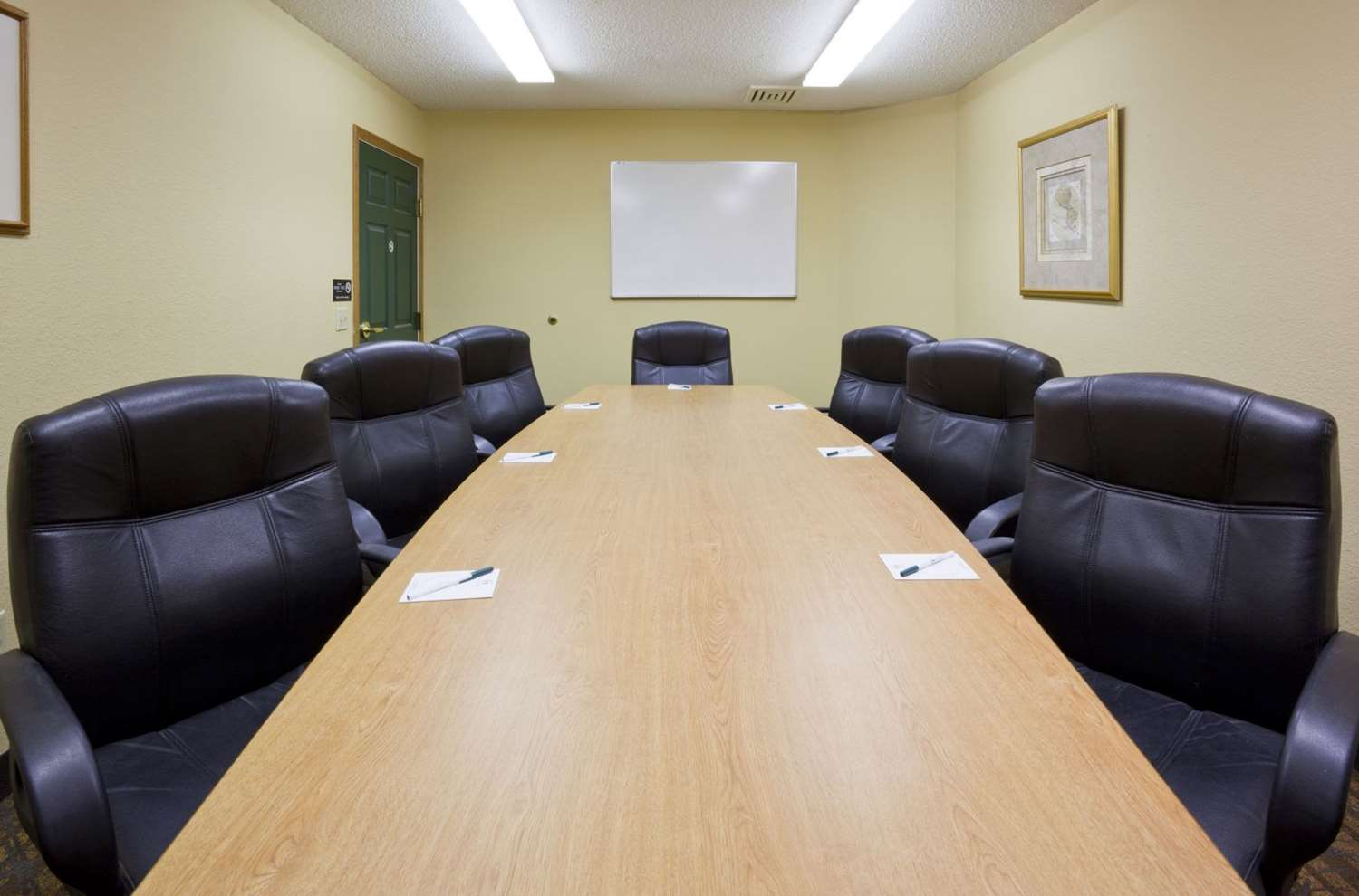 Meeting Facilities - GrandStay Hotel & Suites Stillwater