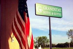 Exterior view - GrandStay Hotel & Suites Parkers Prairie