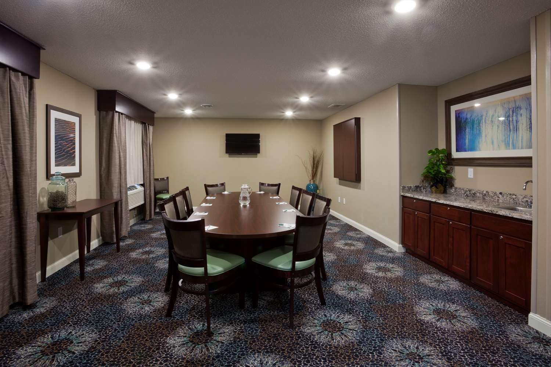 Meeting Facilities - Grandstay Hotel Suites Glenwood