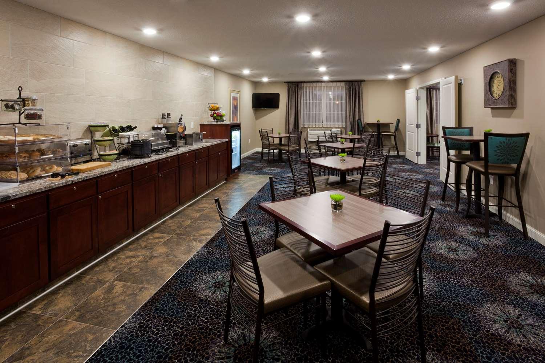 Restaurant - Grandstay Hotel Suites Glenwood