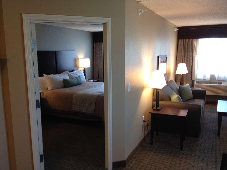 Suite - Grandstay Hotel Suites Glenwood
